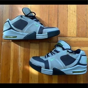 Nike Air Force Basketball Shoe - Size 11.5